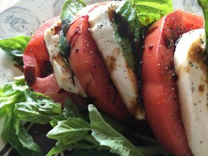 Roosters,Chicken Coops and a salad recipe