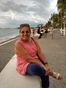 A Walk Along The Malecon